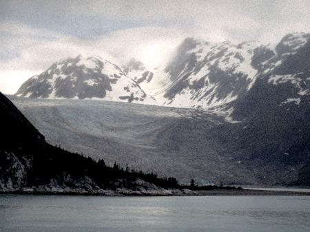 97. June 11 Glacier Bay