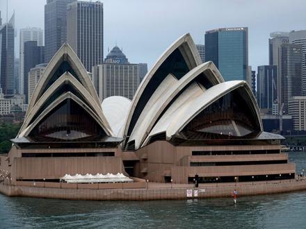 36. Sydney, Australia