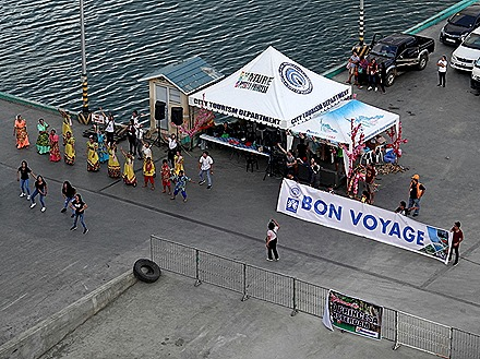 104. Puerto Princesa, Philippines
