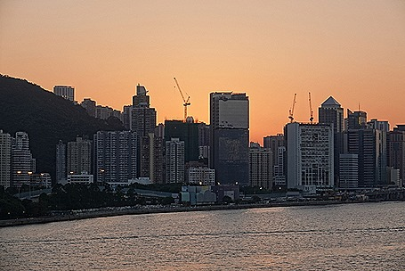 110. Hong Kong, China (Day 2)