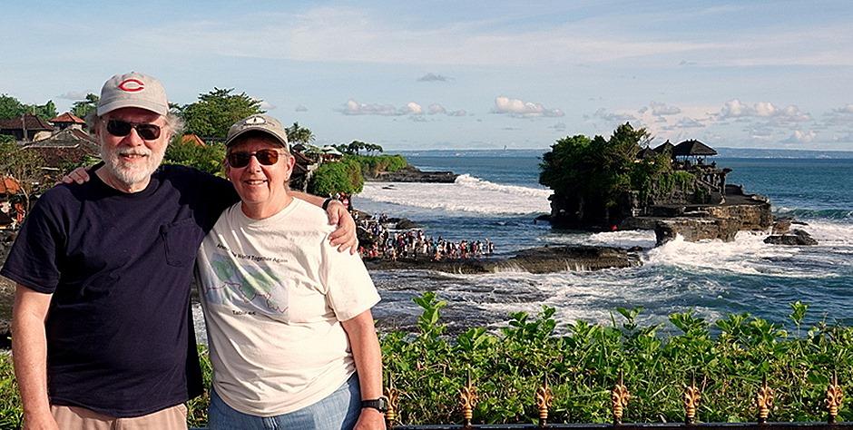 302a. Benoa, Bali, Day 1