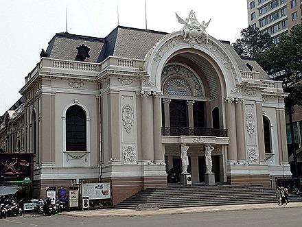 62. Saigon, Vietnam