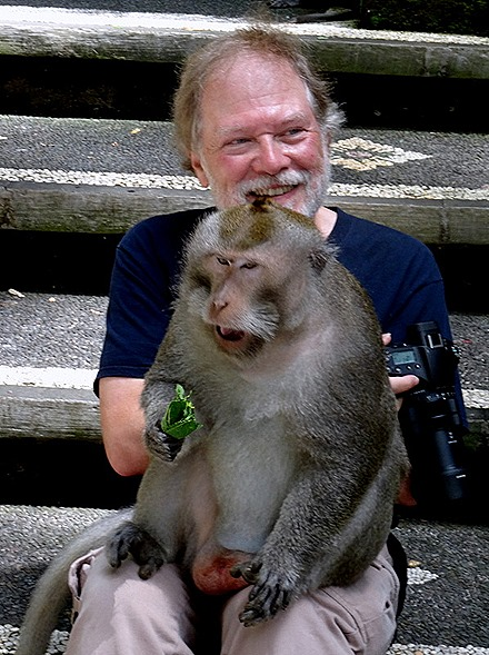 73. Benoa, Bali, Day 1