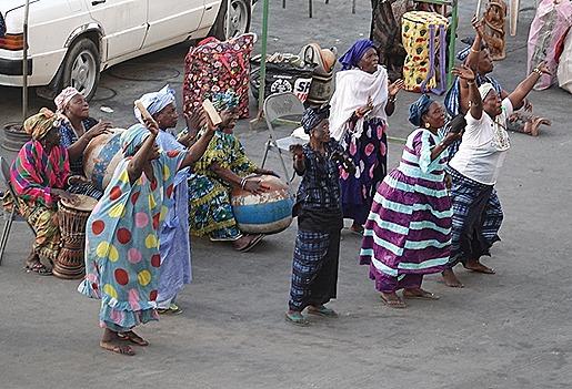187. Banjul, The Gambia