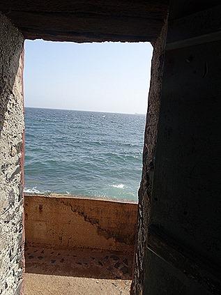 36. Dakar, Senegal
