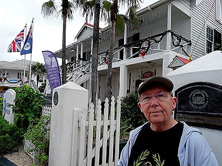 51. Grand Cayman