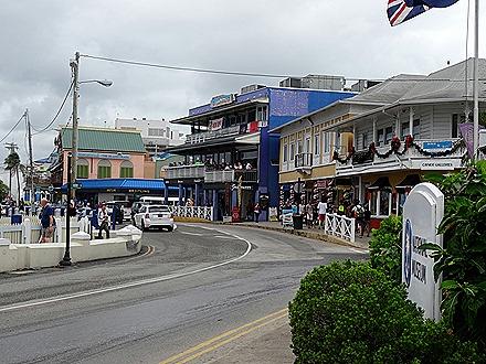 52. Grand Cayman
