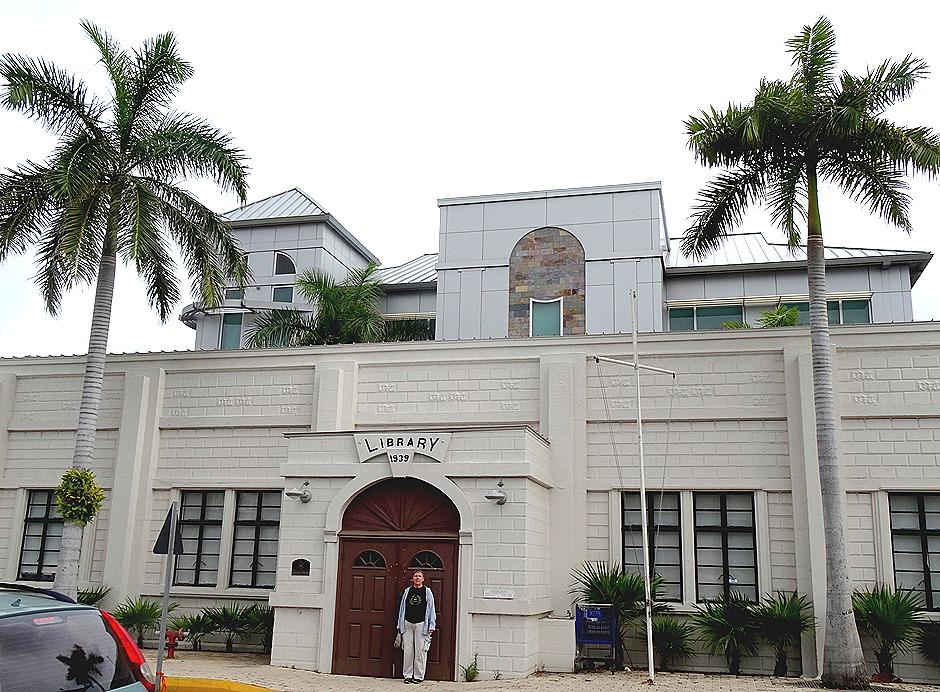 55. Grand Cayman