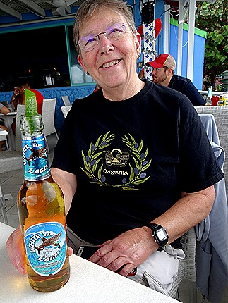 6. Grand Cayman