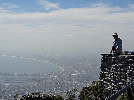 84. Capetown, South Africa