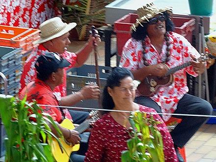 100. Tahiti
