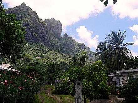 105. Bora Bora