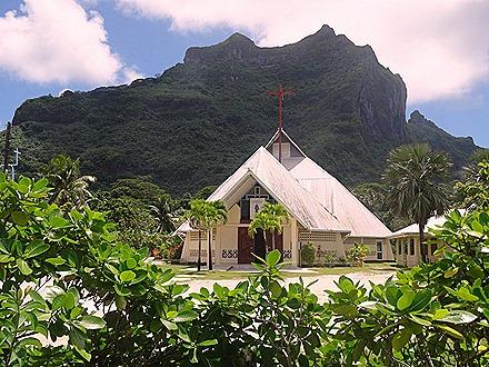 107. Bora Bora