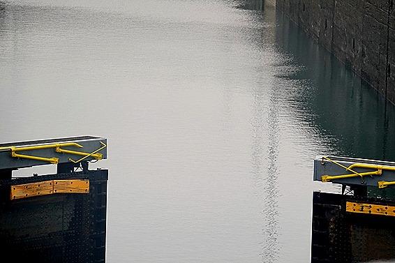 11.  Panama Canal