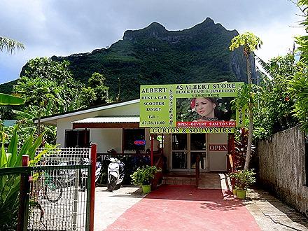 113. Bora Bora