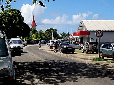 127. Bora Bora