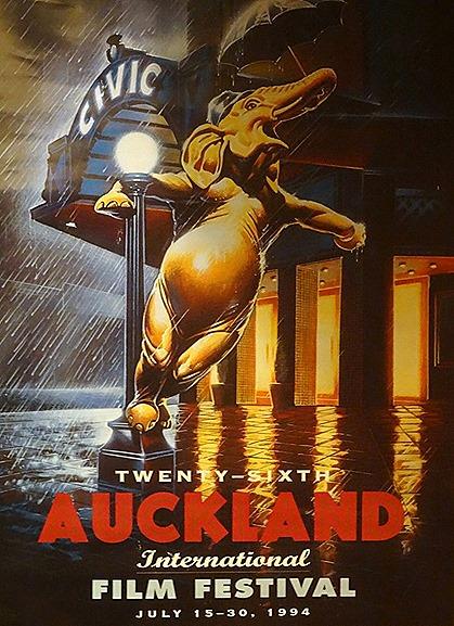 133. Aukland, New Zealand