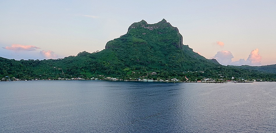 140. Bora Bora