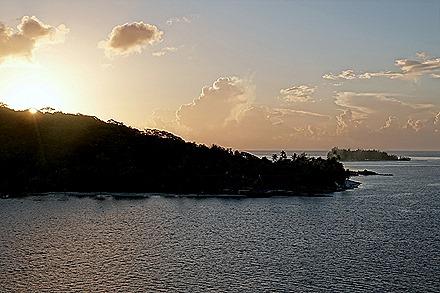 143. Bora Bora