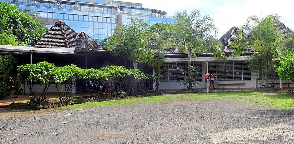 146. Tahiti
