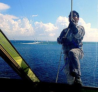 16. Opanuhu Bay, Moorea