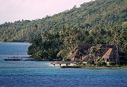 20. Bora Bora