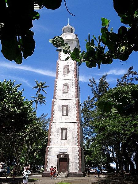 20. Tahiti