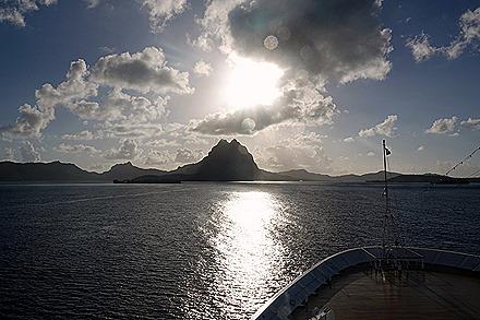 24. Bora Bora