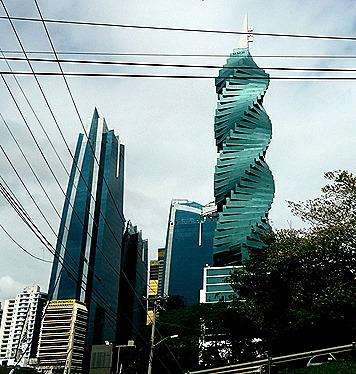24.  Panama City