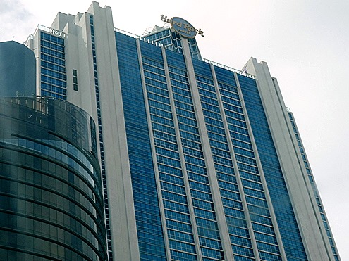 25.  Panama City
