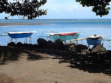 26. Tahiti