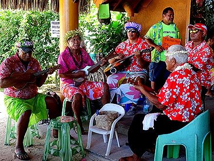 27. Bora Bora
