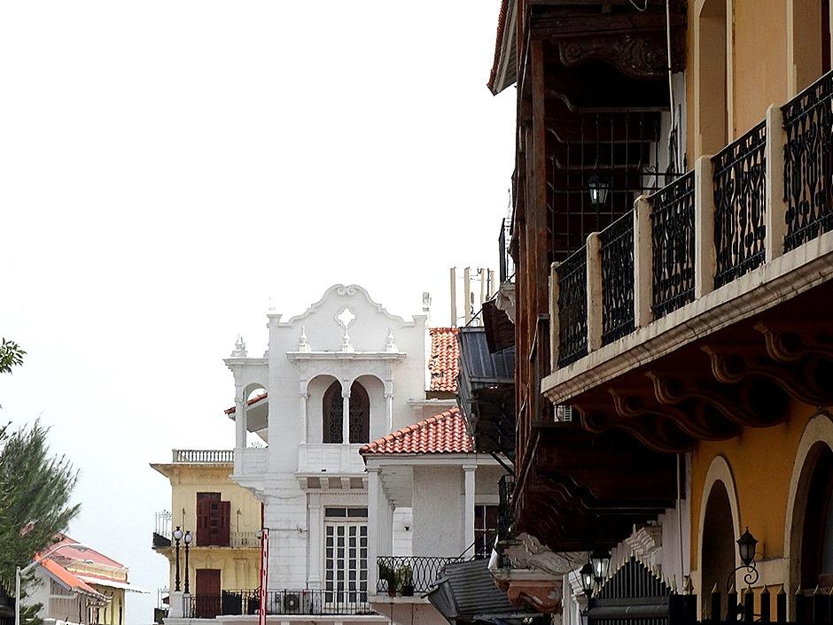 29.  Panama City