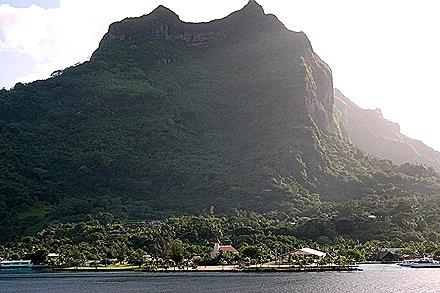 2d. Bora Bora
