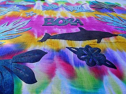 34. Bora Bora