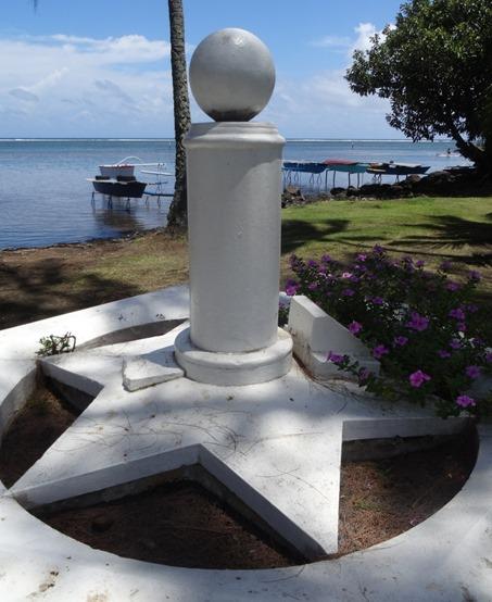 34. Tahiti