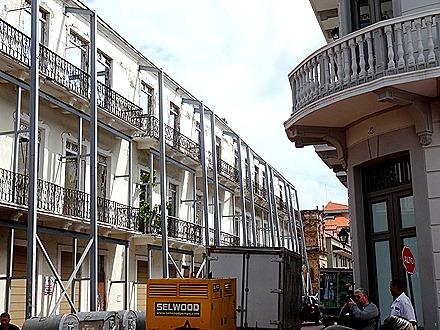 36.  Panama City