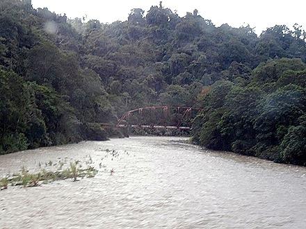 4.  Puerto Limon, Costa  Rica