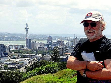 40a. Aukland, New Zealand