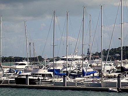 44. Auckland, New Zealand