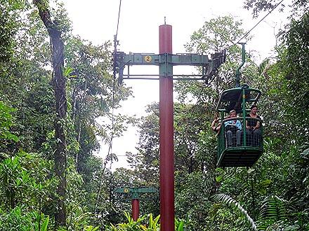 47.  Puerto Limon, Costa  Rica