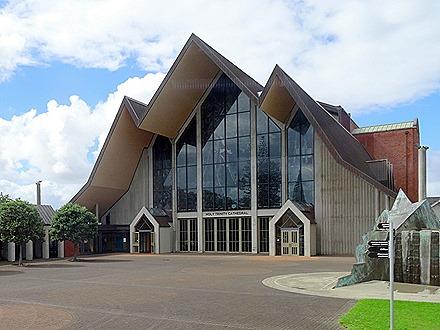 48. Aukland, New Zealand