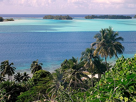 48. Bora Bora