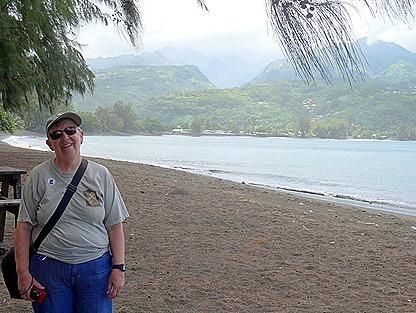 49. Tahiti