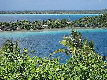 51. Bora Bora