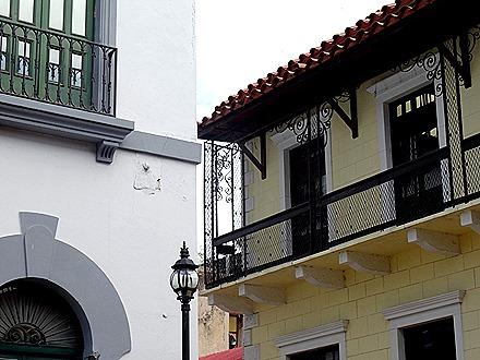 51.  Panama City
