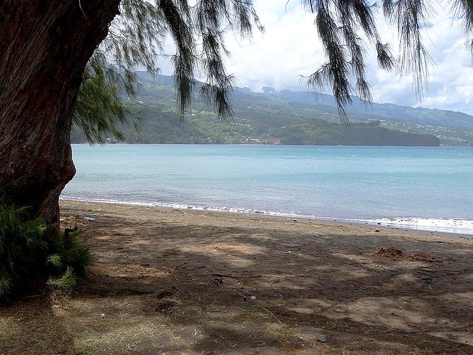 51. Tahiti
