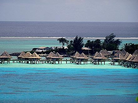 56. Bora Bora