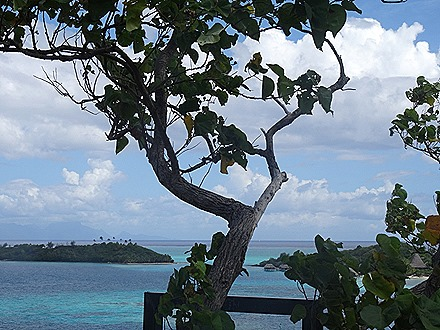 58. Bora Bora