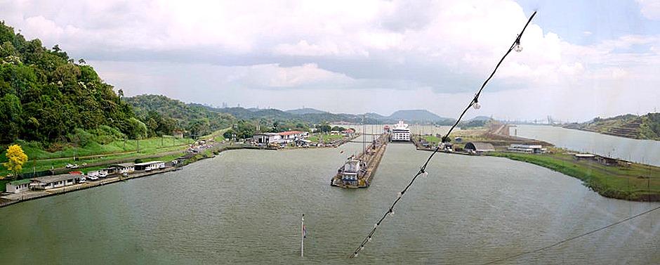 59a.  Panama Canal_stitch